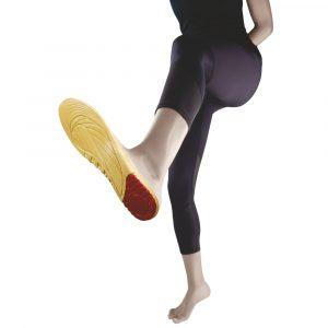 Orthopaedic Cushioned Insole - Universal