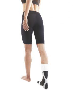 Foot Drop Splint - Right Leg