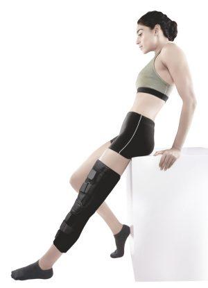 Pro Knee Stabler Long - ( 22'' Brace )