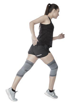Pro 2D Knee Cap