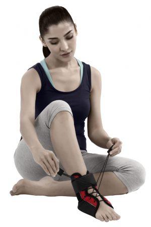 Pro Rigid Ankle Brace