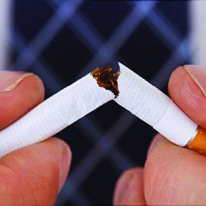 SMOKING - BAD FOR THE BONES